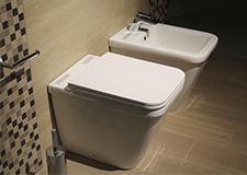 Tilslutning af toiletter og faldstammer - VVS København