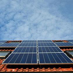 Opsætning af solceller - VVS København