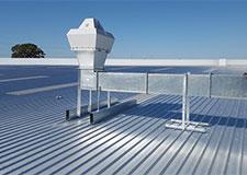 Installation af klima- og ventilationsanlæg - VVS København
