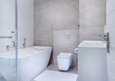 Alt i badeværelser - VVS København